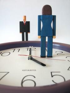 Administrar el tiempo deforma efectiva