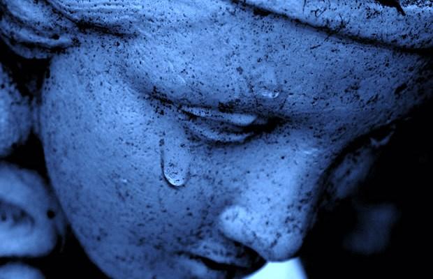 La emoción de la Tristeza